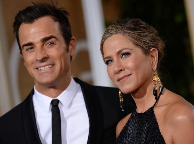 Golden Globes 2015 : Jennifer Aniston : une perdante amoureuse qui garde le sourire malgré la défaite !