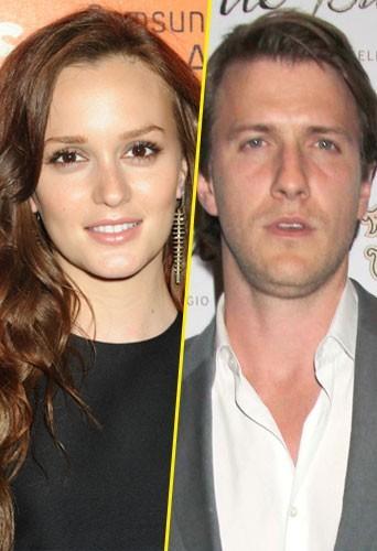 Le couple Blair/Marcus