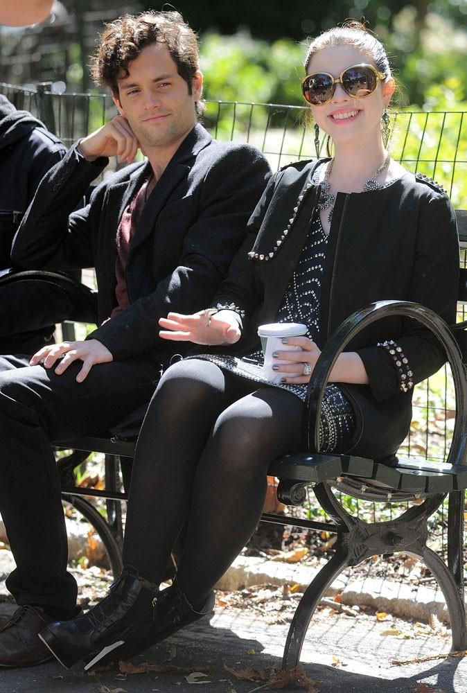 Le couple Dan/Georgina