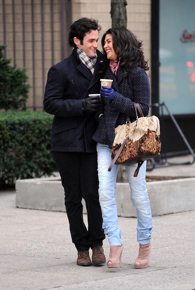 Le couple Dan/Vanessa