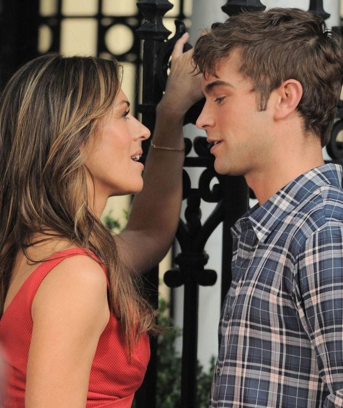 Le couple Nate/Diana