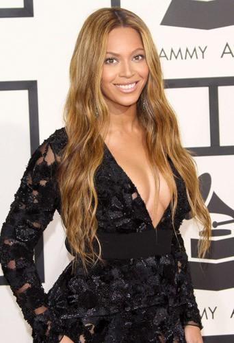 Photos : Grammy Awards 2015 : Beyoncé, reine incontestée et Sam Smith triomphant… Découvrez le palmarès !