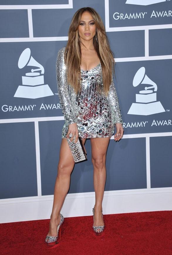 Jennifer Lopez a sorti l'artillerie lourde !