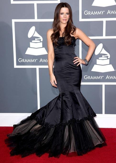 Kate Beckinsale en mode princesse