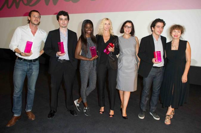 Grand Prix Cinéma ELLE : coups de cœur pour Gaspard Ulliel et Sandrine Kiberlain !