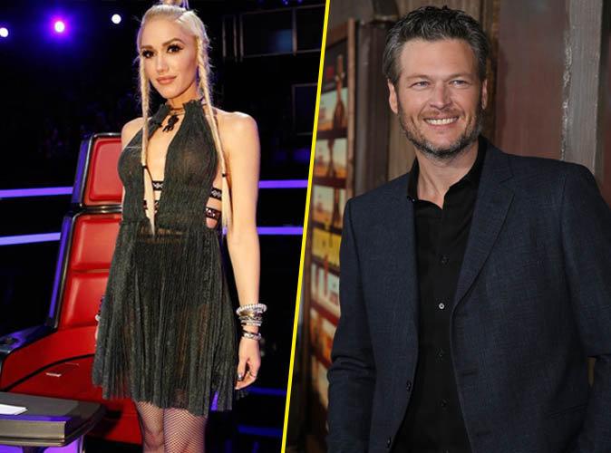 Gwen Stefani et Blake Shelton : ils filent le parfait amour !