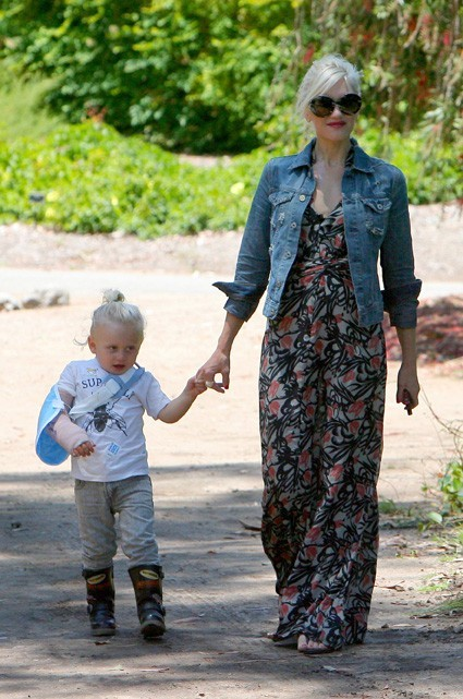Gwen Stefani s'est beaucoup inquiétée !