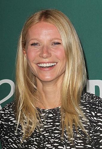 Photos : Gwyneth Paltrow : canon pour présenter son nouveau bouquin !
