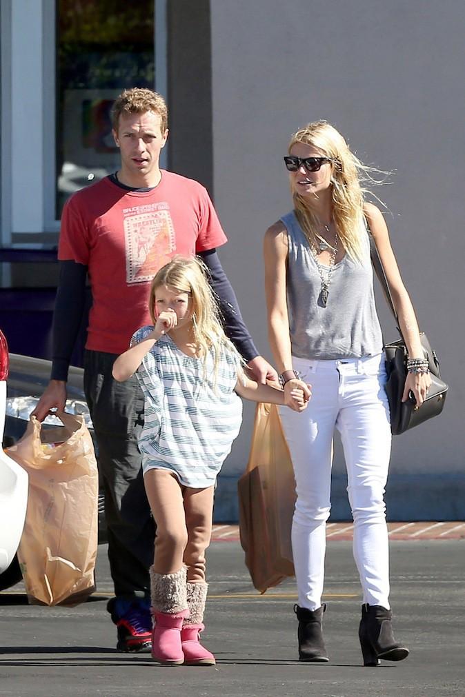 Photos : Gwyneth Paltrow et Chris Martin : autopsie d'une rupture !