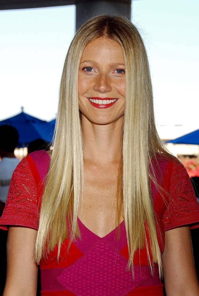 Gwyneth Paltrow en 2007