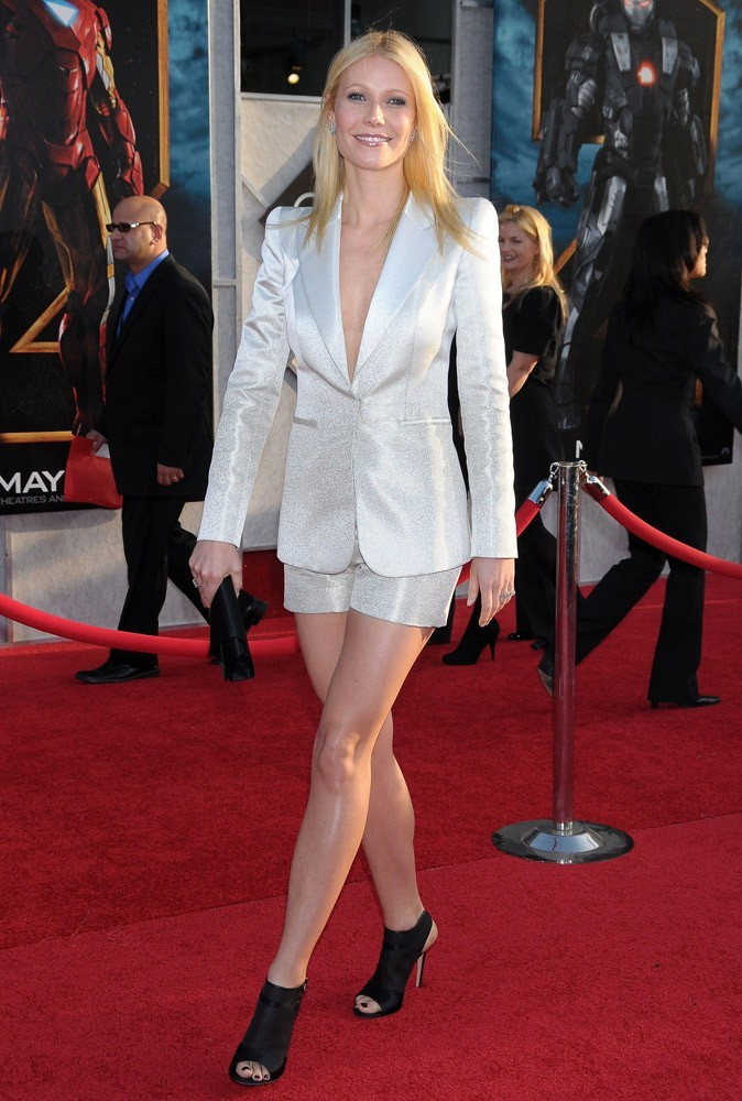 Gwyneth Paltrow en 2010
