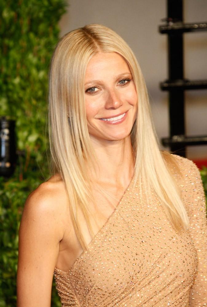 Gwyneth Paltrow en 2011