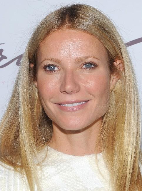 Gwyneth Paltrow, New York, 5 octobre 2012.