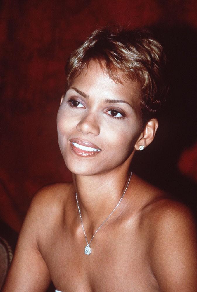 Halle Berry en 1999