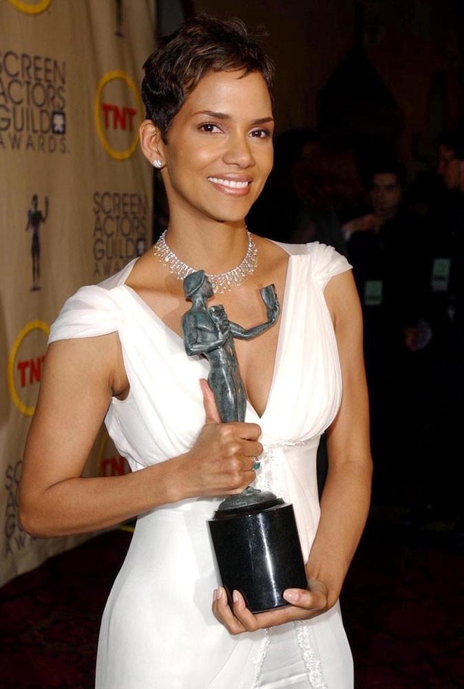 Halle Berry en 2002