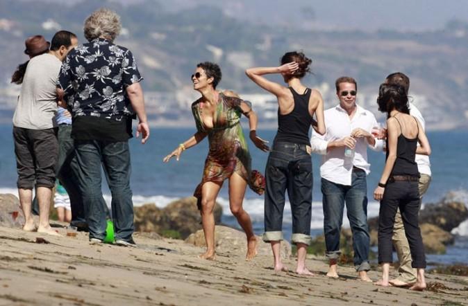 Un anniversaire à la cool sur la plage !