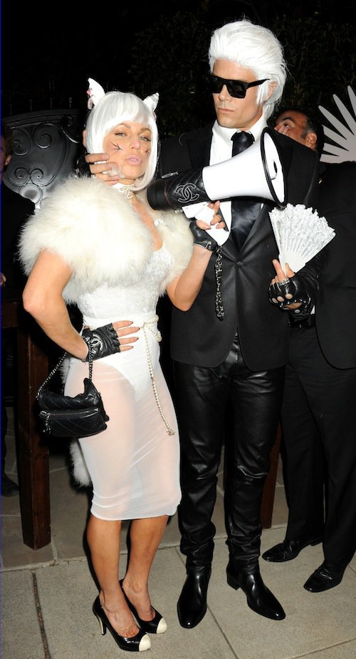 Fergie et Josh Duhamel