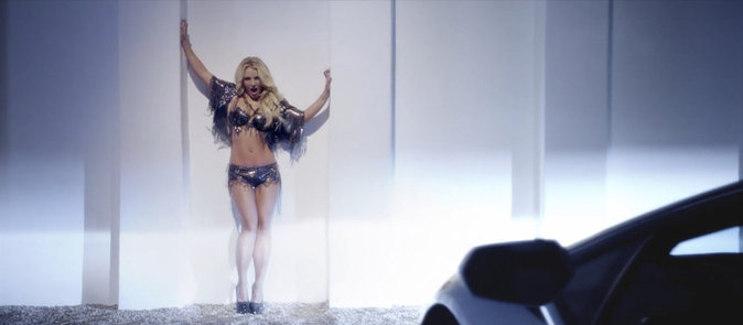 Photos : Happy Birthday : Britney Spears en 20 photos sexy !