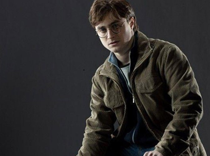 Bonnie wright la petite ginny weasley d harry potter a - Harry potter 8 et les portes du temps ...