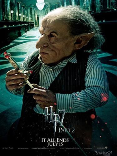 Gripsec (Verne Toyer), le banquier gobelin !