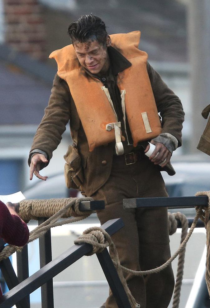 Harry Styles a plusieurs cordes à son arc