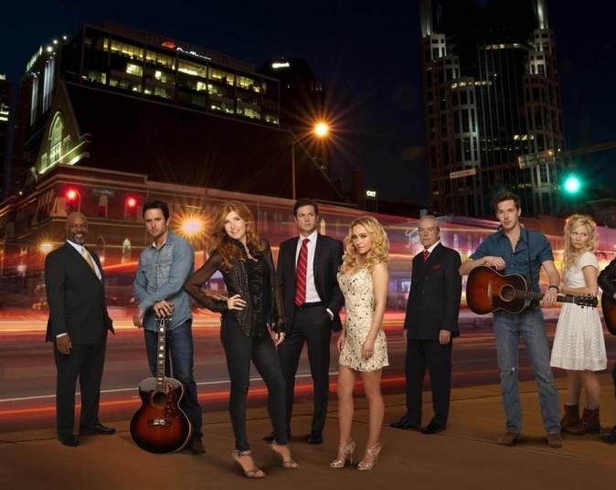 Hayden Panettiere dans Nashville