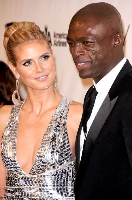 Heidi Klum a-t-elle demandé le divorce ?