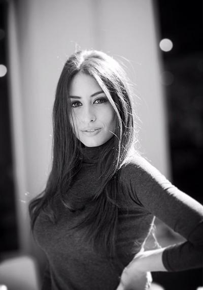 """Photos : Hiba Tawaji (The Voice 4) : la sublime libanaise veut briller """"au-délà des frontières"""", le jury conquis !"""