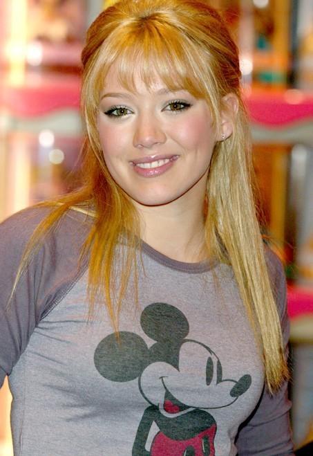 Disney girl !
