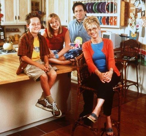 Toute la famille McGuire !