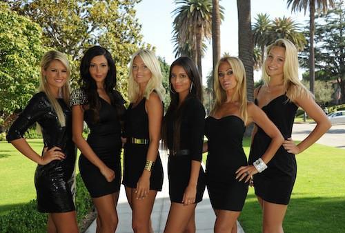 Photos : Hollywood Girls 3 : découvrez les premières photos de la nouvelle saison !