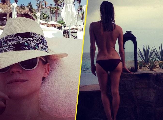 Hot le bain de soleil topless de Diane Krüger avant Cannes !