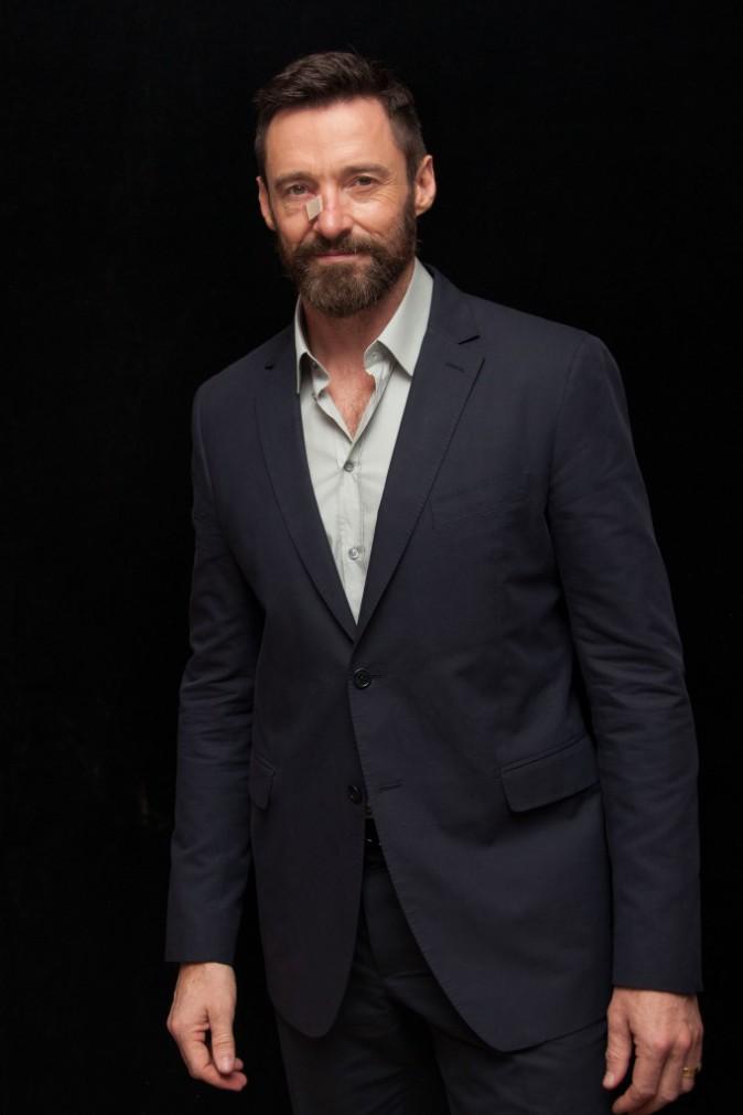 Photos : Hugh Jackman : un week-end chargé pour l'acteur qui rassure ses fans sur son cancer !