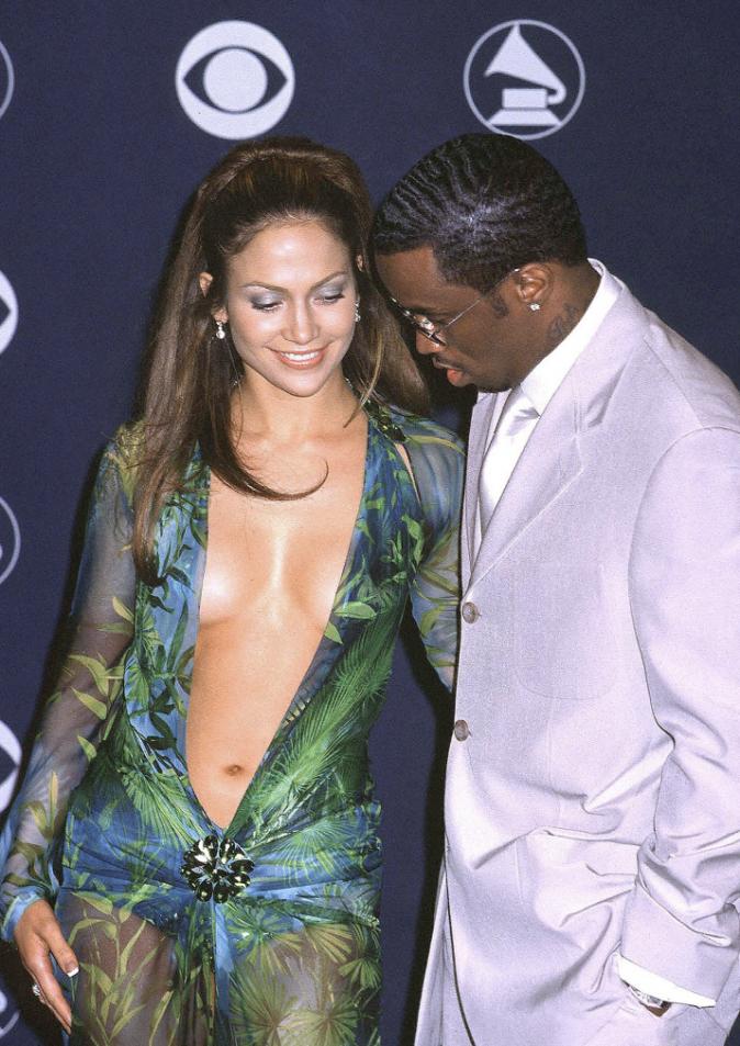 J.Lo et Diddy