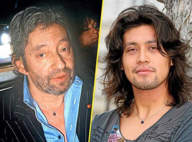 Lulu Gainsbourg : plus beau que son père !