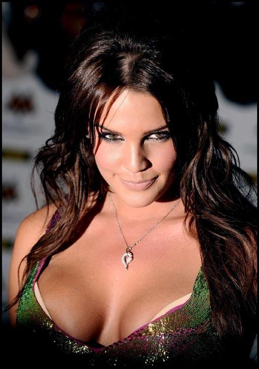 Danielle Lloyd : Miss sensualité...