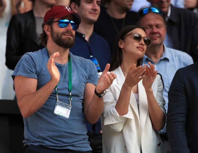 Irina Shayk, Anna Wintour, David Beckham... on a retrouvé les absents de la fashion week !