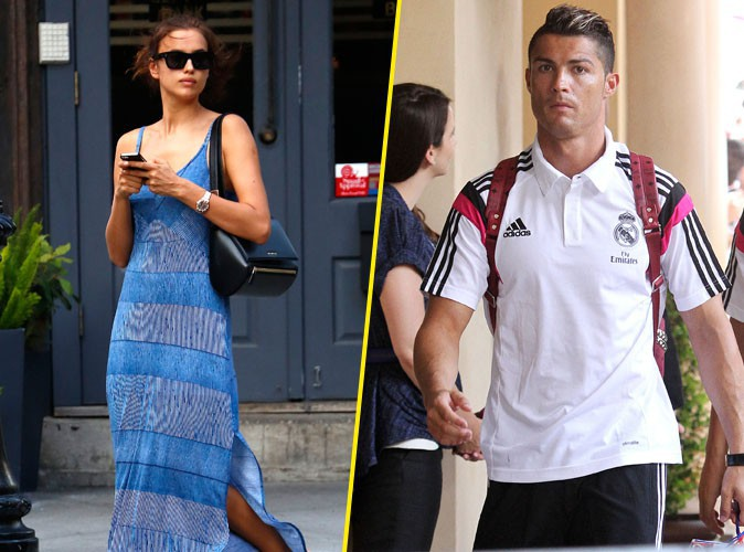 Photos : Irina Shayk : lonely girl à Manhattan pendant que Cristiano Ronaldo enchaîne les bains de foule avec le Real Madrid !