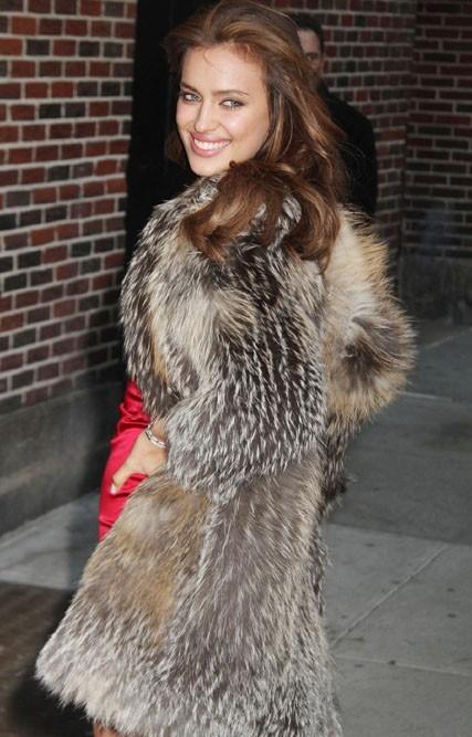 Oh le joli manteau !