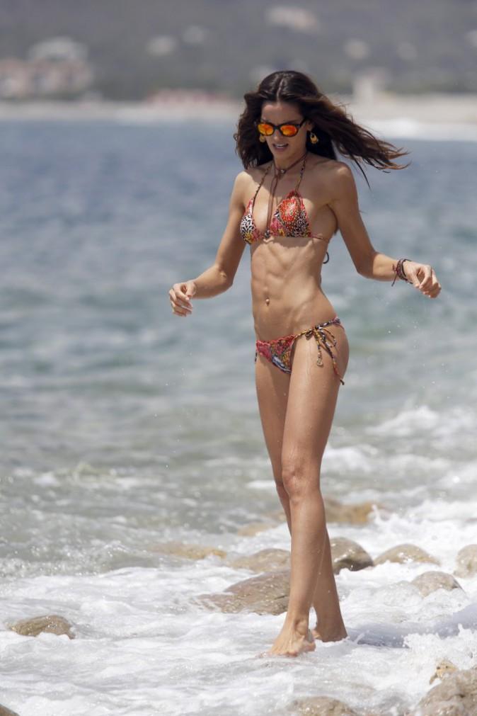 Photos : Izabel Goulart : Fête ses 30 ans : pour l'occasion ses plus belles photos en Bikini !