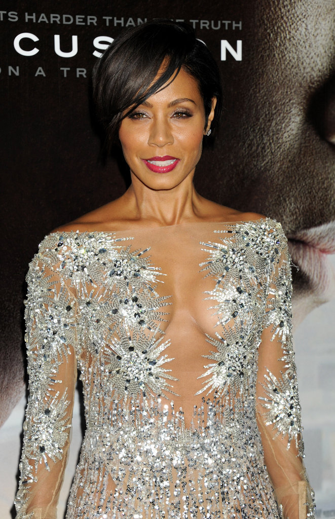 Photos : Jada Pinkett Smith : elle continue de voler la vedette à Will !