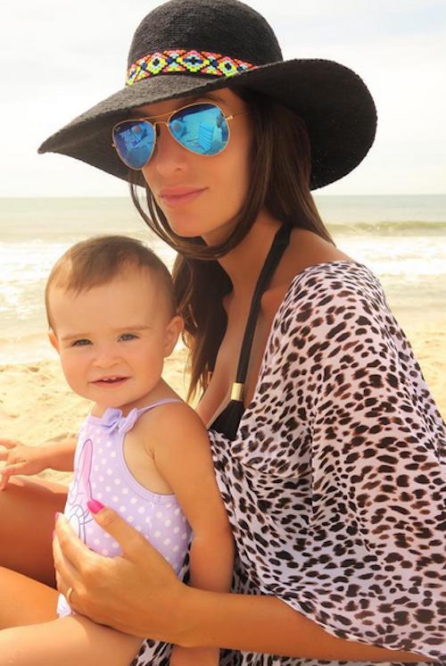 Photos : Jade Lagardère bientôt maman pour la troisième fois !