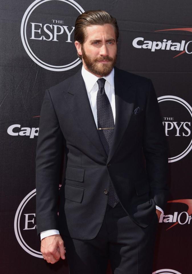 Jake Gyllenhaal le 15 juillet 2015