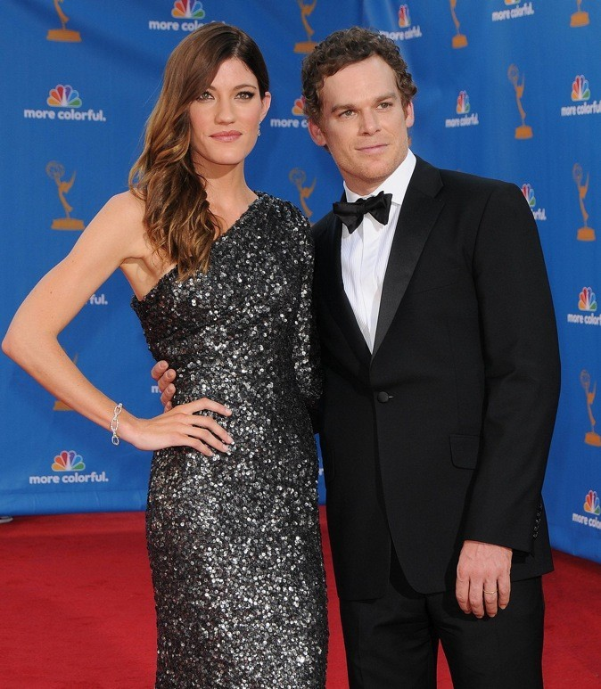 Michael C. Hall & Jennifer Carpenter : divorcés et alors ?