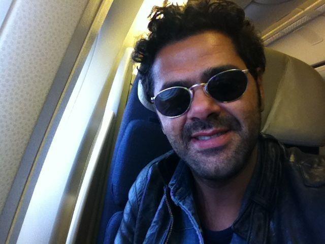 Jamel Debbouze en route vers les Etats-Unis !