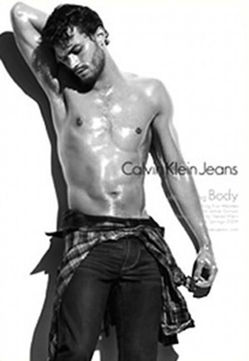 Photos : Jamie Dornan : qui est ce canon, nouveau Christian Grey dans 50 Shades ?
