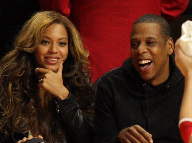 Jay-Z et Beyonc� : nouvel indice sur la pr�tendue grossesse de Bey...
