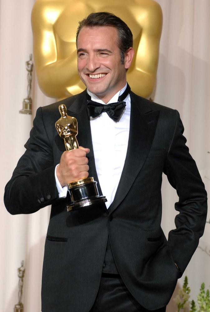 Consécration en février dernier avec son Oscar