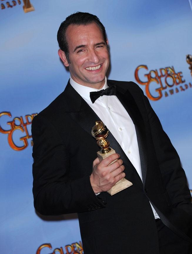 Le Golden Globe qui pourrait lui ouvrir la porte des Oscars...