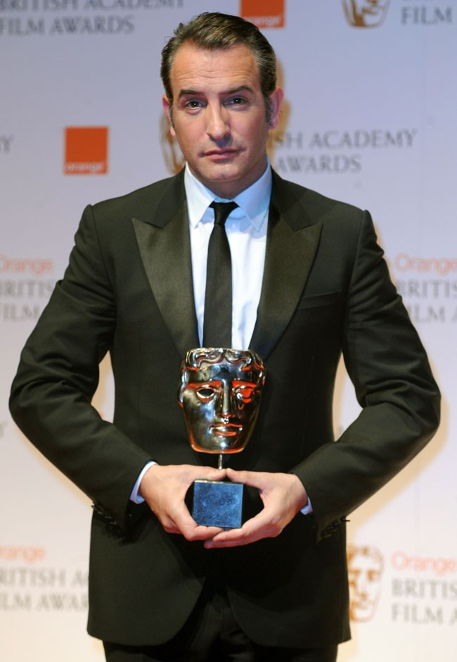 Récompensé aux BAFTA 2012 à Londres